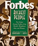 Forbes Richest People: The Forbes Ann...