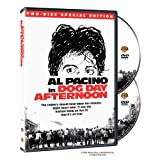 Dog Day Afternoon (Two-Disc Special Edition) ~ John Cazale