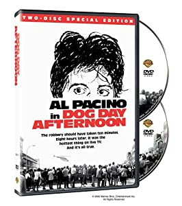 Dog Day Afternoon (Two-Disc Special Edition) (Sous-titres français)