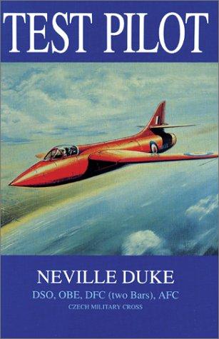 Test Pilot (Aviation Classics)