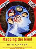 Mapping the Mind (0753810190) by Rita Carter