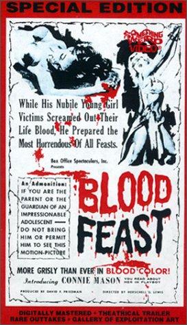 Feast of Flesh [VHS] [Import]