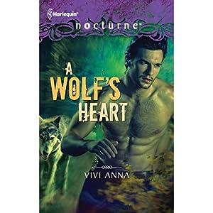 A Wolf's Heart Audiobook