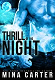 Thrill of the Night: (BBW Paranormal Hunters Erotic Romance) (Avalon Book 1)