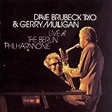 Live at the Berlin Philharmonie ~ Gerry Mulligan