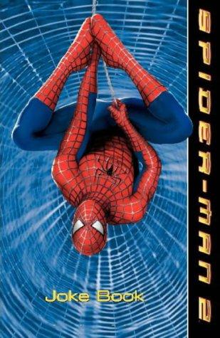 Spider-Man 2 PDF