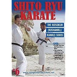 Shito Ryu Karate #6