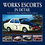 Works Escort in Detail: Ford's Rear-W...
