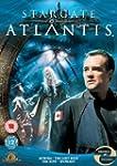 Stargate Atlantis - Series 2 Vol.3 [U...