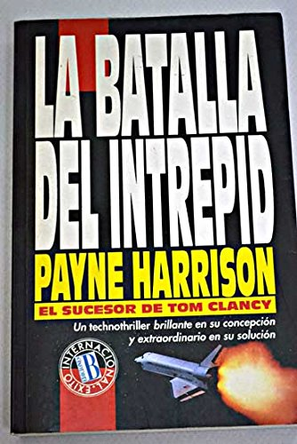 La Batalla Del Intrepid