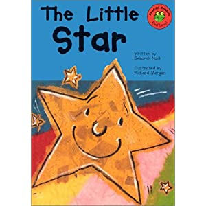 The Little Star (Read-It! Readers)