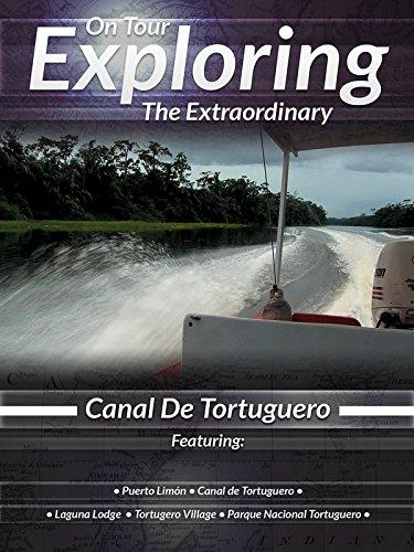 On Tour Exploring The Extraordinary Canal De Tortuguero