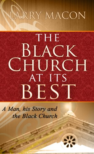 The Black Church At Its Best