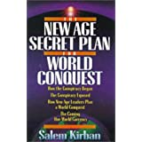 The New Age Secret Plan for World Conquest ~ Salem Kirban