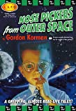 Nose Pickers from Outer Space (L.A.F.)