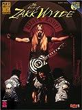 The Best of Zakk Wylde (Play-It-Like-It-Is)