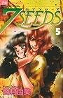 7SEEDS 第5巻 2004年08月26日発売
