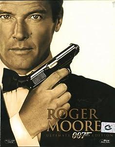 ray]: Roger Moore, Guy Hamilton, Lewis Gilbert, John Glen: Movies & TV