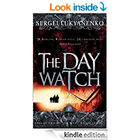 The Day Watch: 2/3 (The Night Watch Triology)