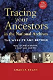 Tracing Your Ancestors in the National Archives: The Website and Beyond