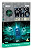 echange, troc Doctor Who - Lost In Time - Import Zone 2 UK (anglais uniquement) [Import anglais]