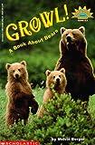 Grow!About bears (Classroom Set)