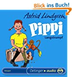 Pippi Langstrumpf. CD