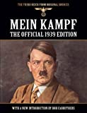 Image of Mein Kampf: The Official 1939 Version (The Third Reich from Original Sources)