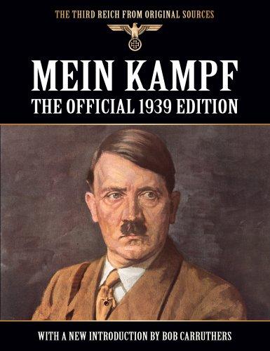 Mein Kampf: