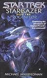 Progenitor (Star Trek: Stargazer) (0743427947) by Friedman, Michael Jan