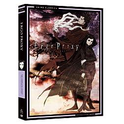 Ergo Proxy: Box Set (Classic)