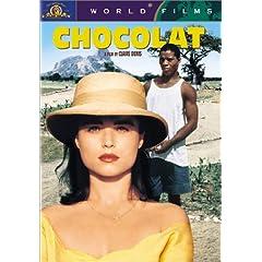 Chocolat - Claire Denis