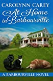 At Home in Barbourville (The Barbourville Series Book 6)