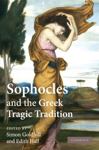 Sophocles and the Greek Tragic Tradition Paperback