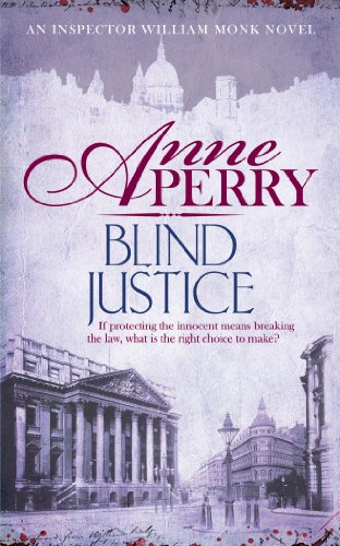 Blind Justice (William Monk 19)