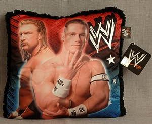 World Wrestling Entertainment Pillow