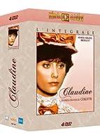 Claudine - L'intégrale