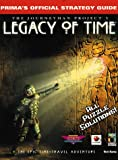 The Journeyman Project 3: Legacy of Time: The Official Strategy Guide (Secrets of the Games Series.) (v. 3)