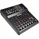 51WAM5jwklL. SL160  Best Alesis MultiMix 8 USB FX  Reviews