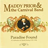 Paradise Found ~ Maddy Prior & the...