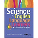 Science for English Language Learners: K-12 Classroom Strategies (PB194X)