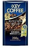 キーコーヒー スペシャルブレンド ライブパック(豆タイプ) 200g