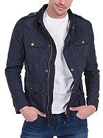 RNT23 Chaqueta Outwear (Azul Marino)