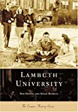 img - for Lambuth University (TN) (Campus History Series) book / textbook / text book
