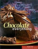 Chocolate Everything (Company's Coming) (1895455642) by Pare, Jean