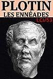 Plotin - Les Enn�ades LCI/53 (Annot�)