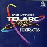 echange, troc Compilation - Sacd - Sampler 3 - Jazz