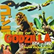 Best of Godzilla 1