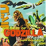 The Best Of Godzilla 1954-1975: Original Film Soundtracks ~ Akira Ifukube