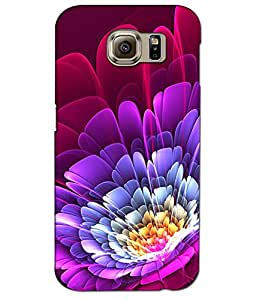 3D instyler DIGITAL PRINTED BACK COVER FOR SAMSUNG GALAXY NOTE 7